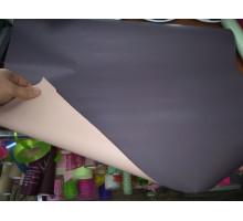 Бумага глянцевая двухсторонняя темно-серая