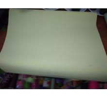 Бумага глянцевая серо-зеленая