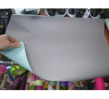 Бумага глянцевая двухсторонняя серая